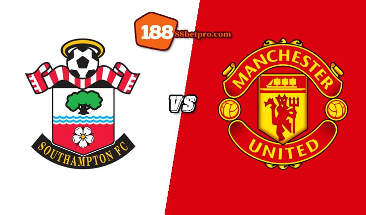 Soi kèo Southampton vs Man United
