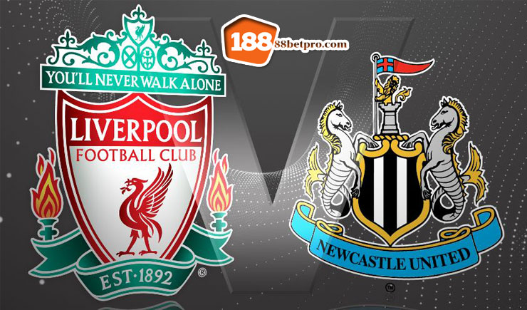 Soi kèo Liverpool vs Newcastle